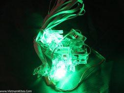 Đèn led dây gắn diều