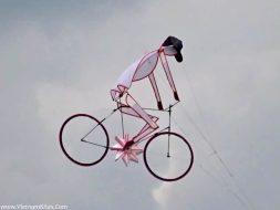 Diều xe đạp